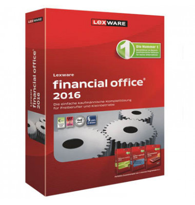 financial office 2016 Software