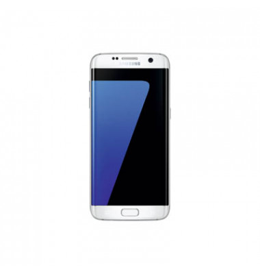 Smartphone Galaxy S7 Edge 32BG weiss Android 6.0 13,97cm