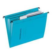 Hängehefter Personalakte 44105 A4 blau 5-teilige