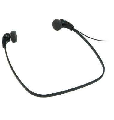 Kopfhörer 334 Stereo schwarz