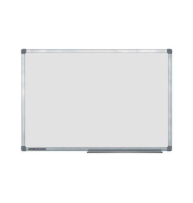 Whiteboard Economy 180 x 120cm lackiert Aluminiumrahmen