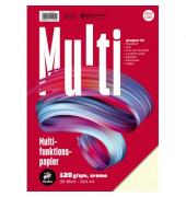 7xPlus Colors creme A4 120g Kopierpapier 35 Blatt