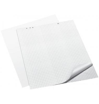 Flipchartblock 68x99cm blanko 20 Blatt