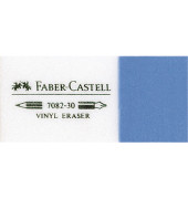 FABER CASTELL 188220 7082-20 Combi-Radierer