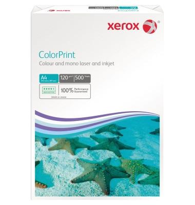 XEROX Papier ColorPrint A3 120g//m 500 Blatt
