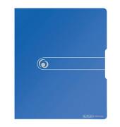 11217130 Ringmappe A4/2R/16mm blau
