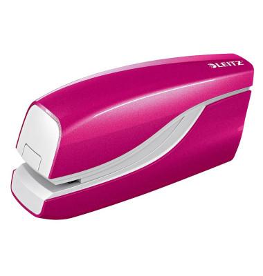 5566-10-23 NeXXt 10BL Elektrohefter WOW metallic pink