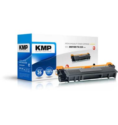 Toner 1261 schwarz ca 2600 Seiten kompatibel zu TN-2320