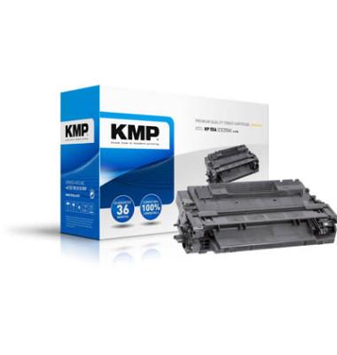 Toner 1222,8000 H-T230 wie HP CE255A 6.000Seiten schwarz