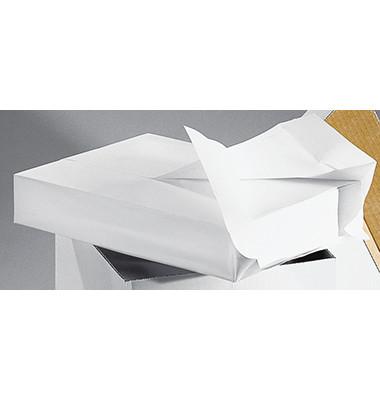 Kopierpapier Standard A4 80g weiß 500 Blatt