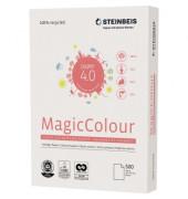 Recyclingpapier MagicColour A4 80g gelb 500 Blatt