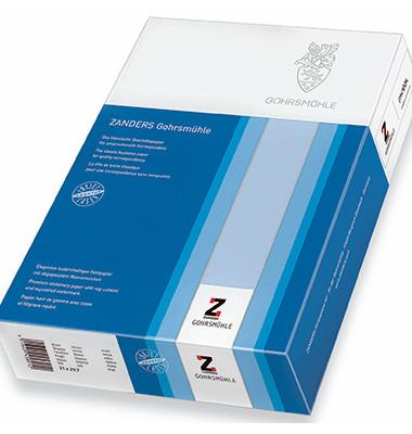 Briefpapier Gohrsmühle 88020104 DIN A4 weiß 500 Bl./Pack.