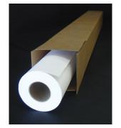 Plotterpapier 61cmx30m 130g weiß