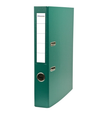 3385 grün Ordner A4 50mm schmal