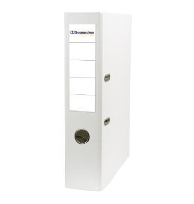 3361 weiß Ordner A4 70mm breit