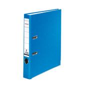 Recycolor 11286317 blau Ordner A4 50mm schmal