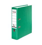 Recycolor 11285723 grün Ordner A4 80mm breit