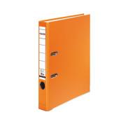 S50 11286796 orange Ordner A4 50mm schmal