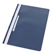 Schnellhefter 1422 DIN A4 PVC dunkelblau