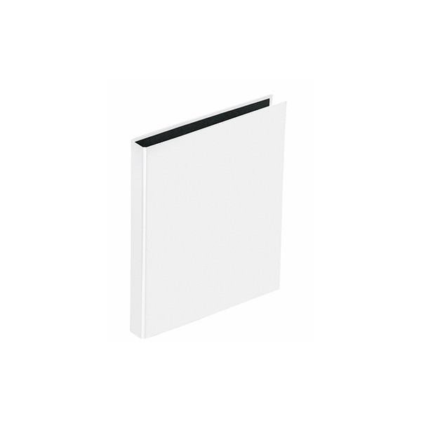 pagna ringbuch basic colours 20406 02 din a5 2ringe pp wei. Black Bedroom Furniture Sets. Home Design Ideas