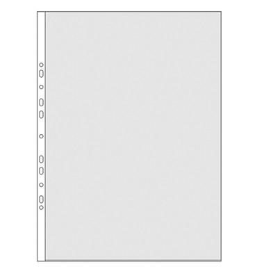 Prospekthüllen 4333 A3-hoch glasklar glatt 80my oben offen