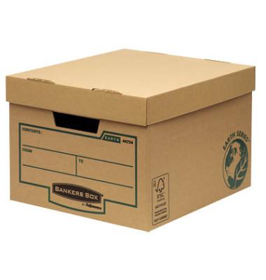 Archivbox Earth Series 4472401 Karton braun