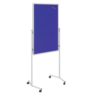 Multifunktionstafel Professional 7-210400 75x120cm blau