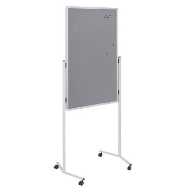 Multifunktionstafel Professional 7-210500 75x120cm grau