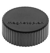 Magnete discofix magnum 1660012 34mm sw 10 St./Pack.
