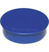 Magnet 4803 rund 32mm blau 10 St./Pack.