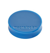 Magnetoplan Magnet Ergo Medium 1664014 30mm d.bl 10 St./Pack