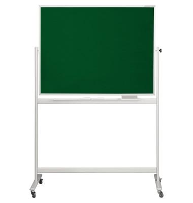 Kreidetafel SP 1242095 200x100cm magnethaftend dunkelgrün