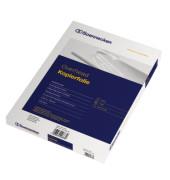 Kopierfolie 5500 DIN A4 kopfgeleimt 0,10mm 100 St./Pack.