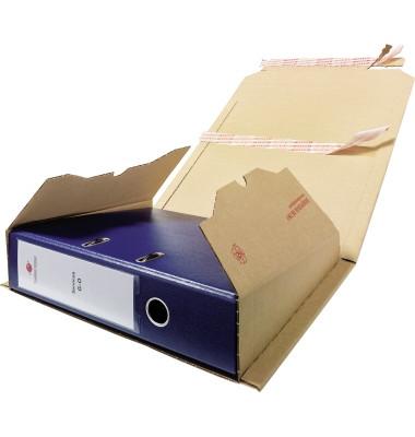 Versandkarton für Ordner WS799-1 325x290 mm braun 1 Stück
