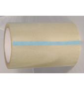 Etikettenschutzfilm 15cmx66m Polypropylen transparent