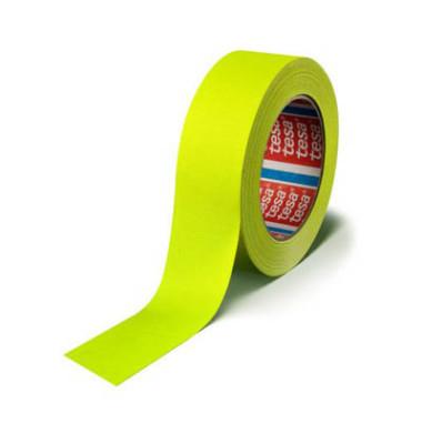 Packband 04671-50 25m:19mm neon-gelb