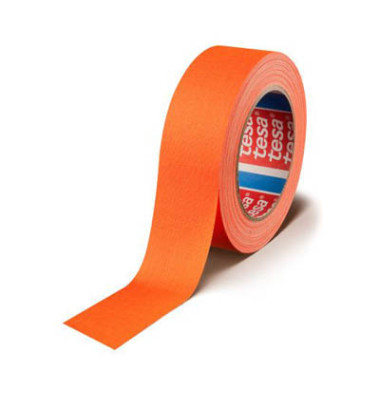 Packband 04671-49 25m:19mm neon-orange