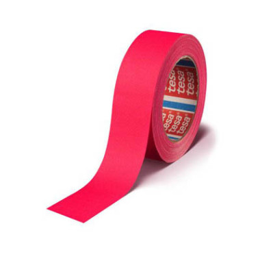 Packband 04671-51 25m:19mm neon-pink