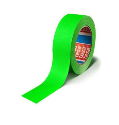 Packband 04671-52 25m:19mm neon-grün