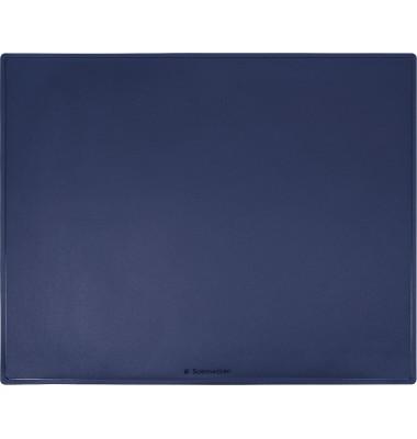 Schreibunterlage 3646 blau 53x40cm Kunststoff