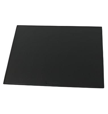 soennecken schreibunterlage 3644 53x40cm kunststoff schwarz. Black Bedroom Furniture Sets. Home Design Ideas