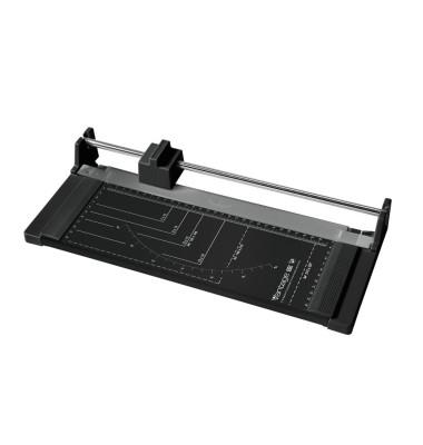 Rollenschneider VANTAGE 50 40050-20059 190x420mm DIN A4 grau