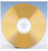 CD-R 71493 52x 700MB 80Min. Spindel 100 St./Pack.