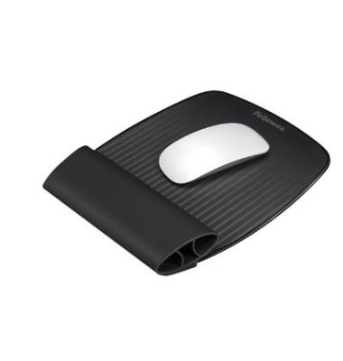 Handgelenkauflage I-Spire 9472902 mit Mousepad schwarz
