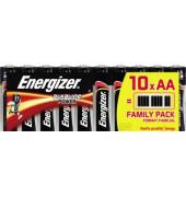 Batterie Alkaline Power Mignon / LR06 / AA 10 Stück