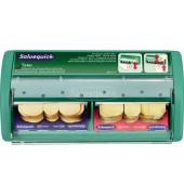 Pflasterspender Cederroth 1009070 + Refill 6444/6036