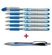 Slider XB 50-151277 blau Kugelschreiber 6 Stück / Pack