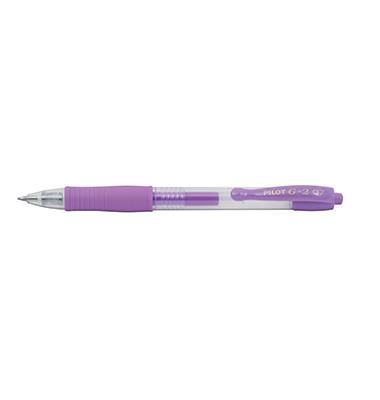Gelroller G2-7 2605068 0,4mm Druckmechanik pastellviolett