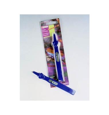 Enthefter-Stift Extract-IT blau