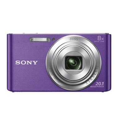 DSC-W830V violett